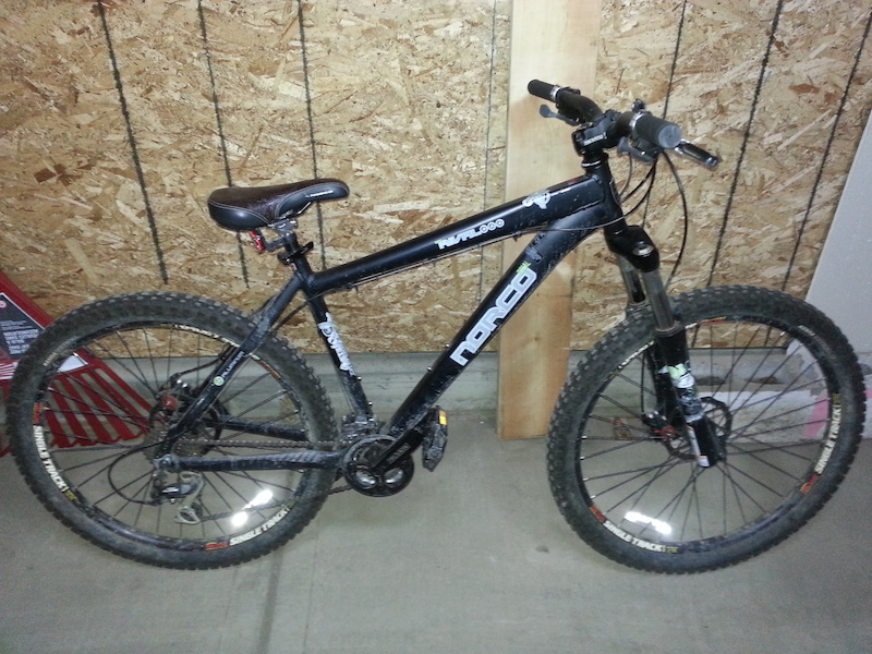 2008 Norco Rival For Sale