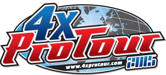 2015 4X Pro Tour Dates and Venues