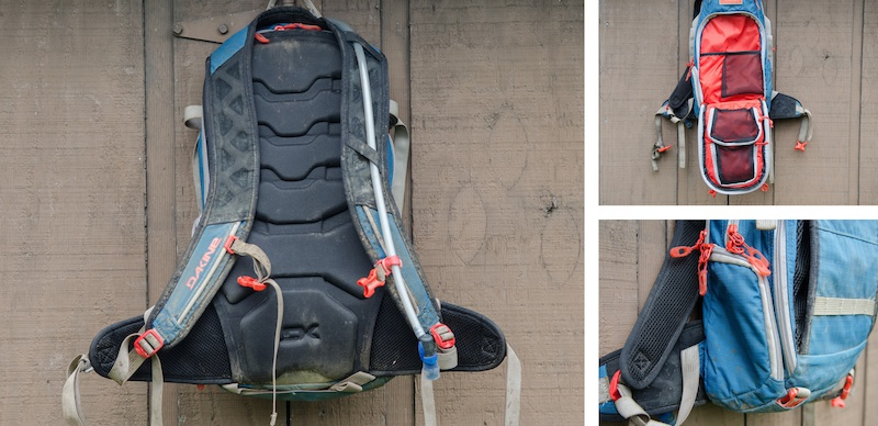 Dakine Nomad Pack - Review - Pinkbike