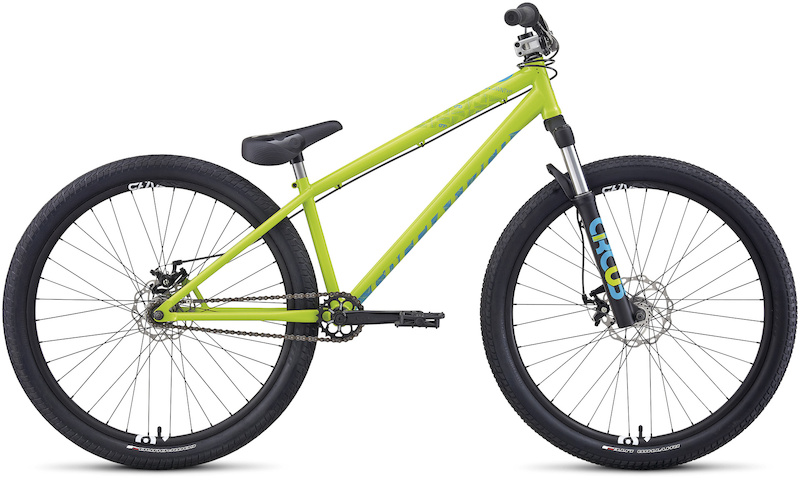 2014 Specialized P Series 26 STOCK