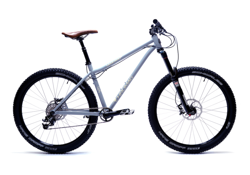 Chromag Bikes Samurai 65