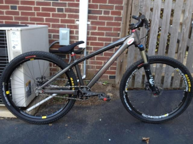 2012 STP for sale