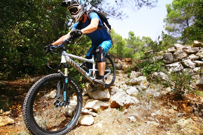 Discover Haut Var With Provence Enduro Pinkbike