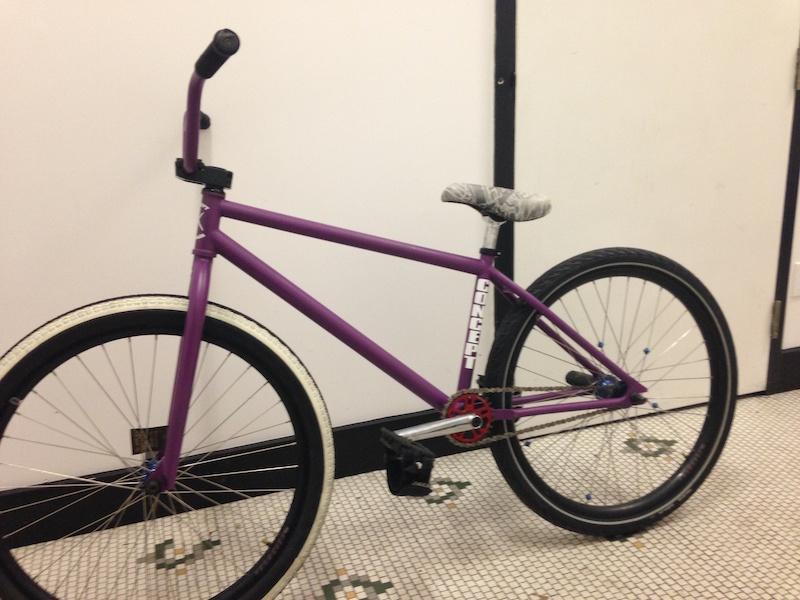 new concept frame thanks concept bikes fresh frame fresh paint time