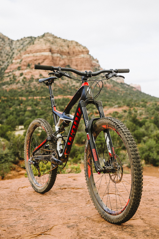 Specialized S-Works Enduro 650B - Review - Pinkbike