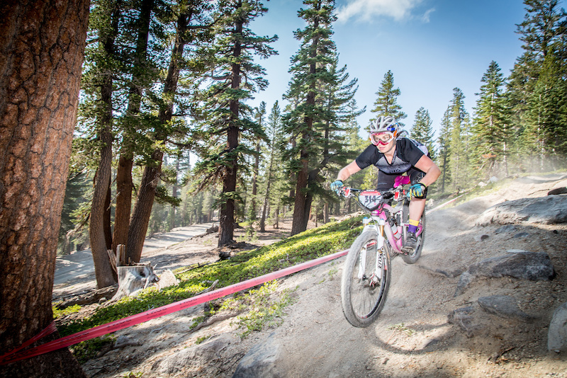 California Enduro Series images from 2014