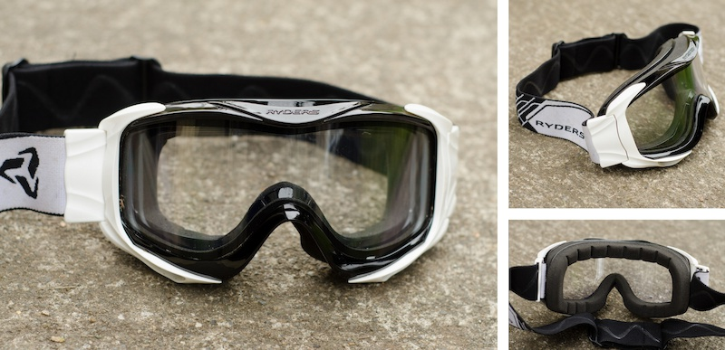 Ryders Shore goggles