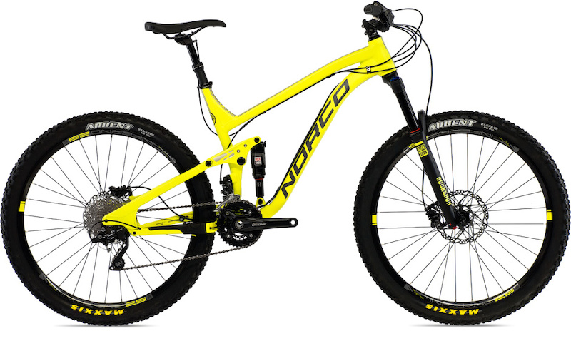 Norco 2015 Sight A 7.1
