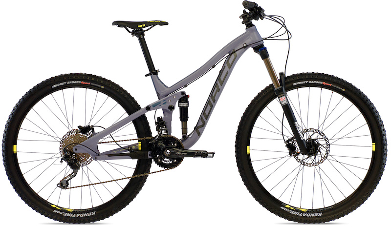 Norco 2015 Sight A 7.2 Forma