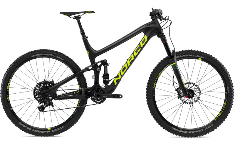 Norco 2015 Sight C 7.2