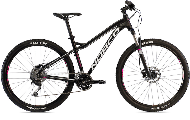 Norco 2015 Charger 7.2 Forma