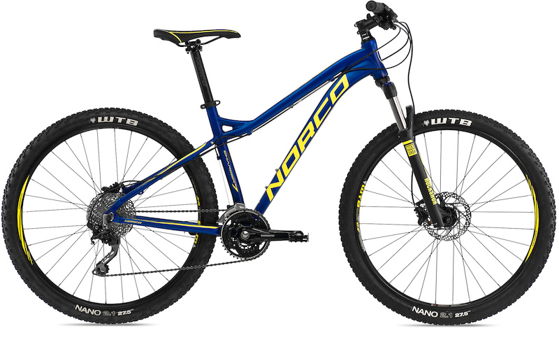 Norco 2015 Charger 7.2