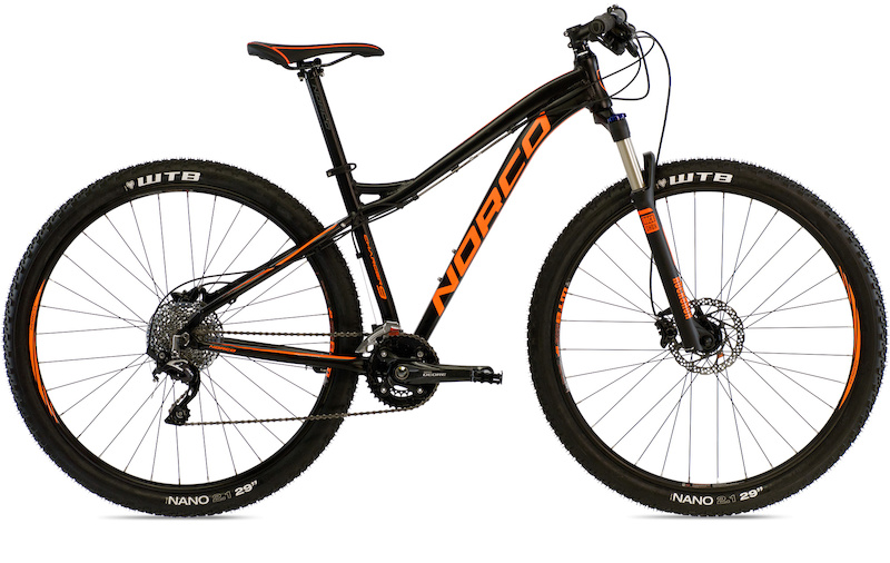 Norco 2015 Charger 9.1