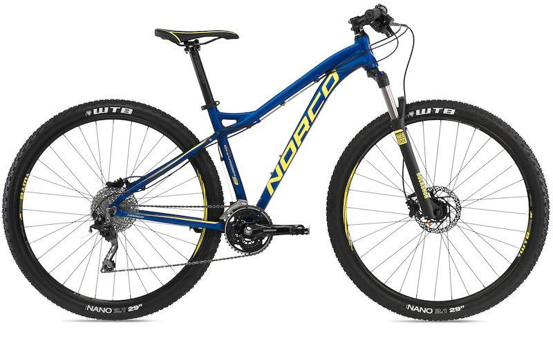 Norco 2015 Charger 9.2