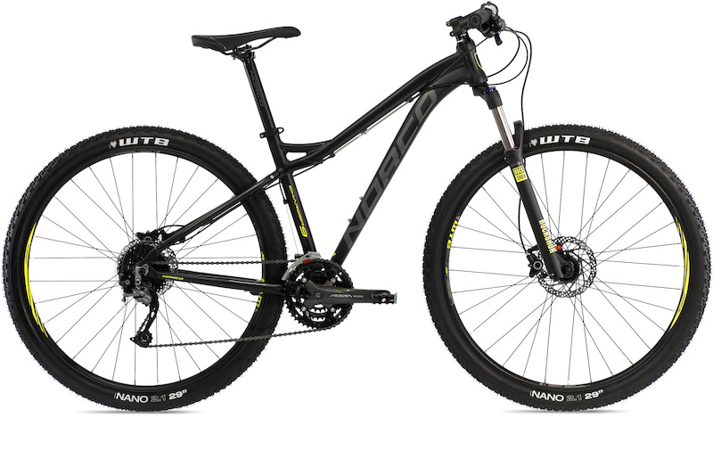 Norco 2015 Charger 9.3