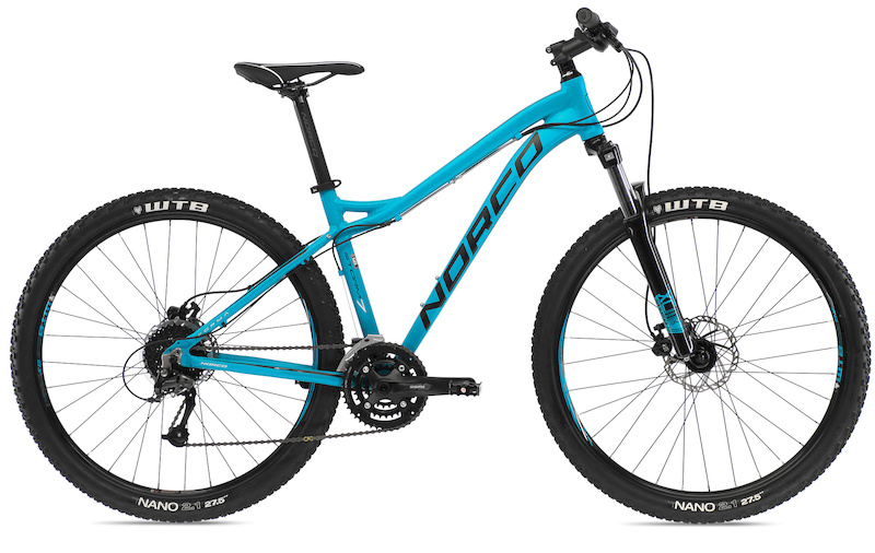 Norco 2015 Storm 7.1 Forma