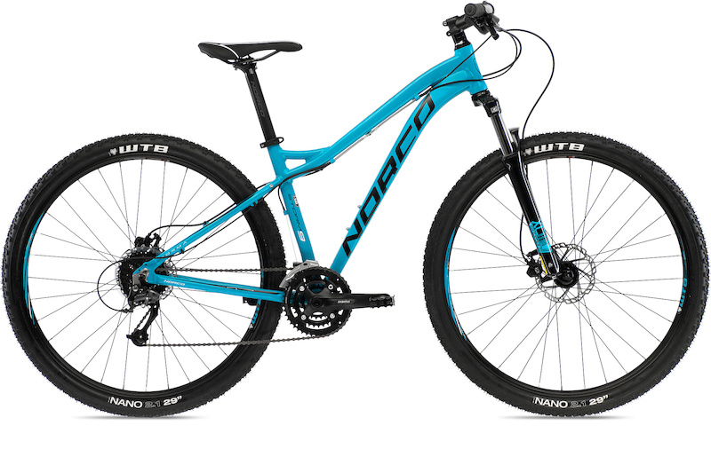 Norco 2015 Storm 9.1 Forma