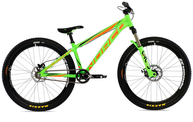 Norco 2015 Rampage 6.1