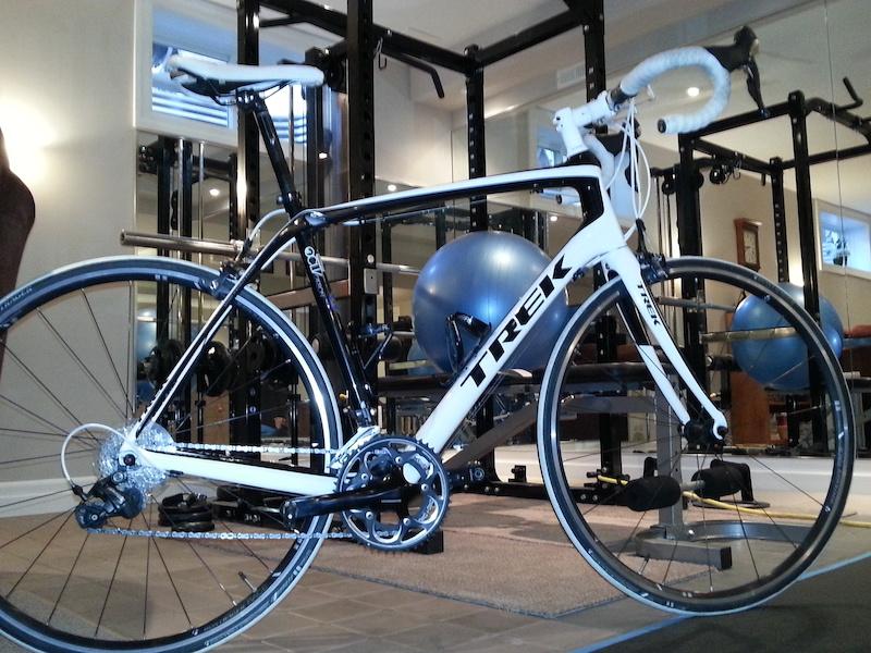 2013 Trek Domane 4 5 58cm For Sale