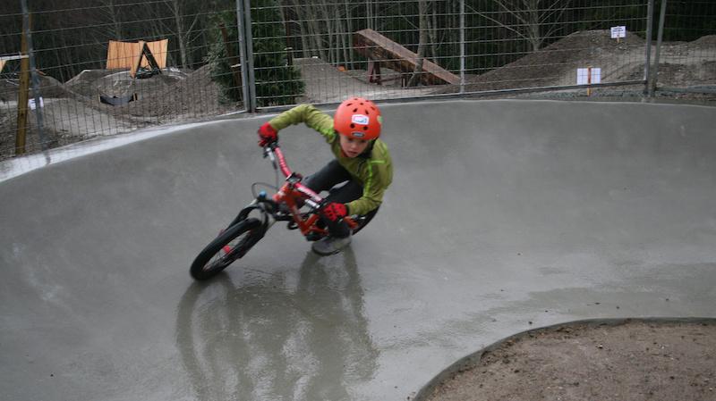 Alpine Bike Parks Canada