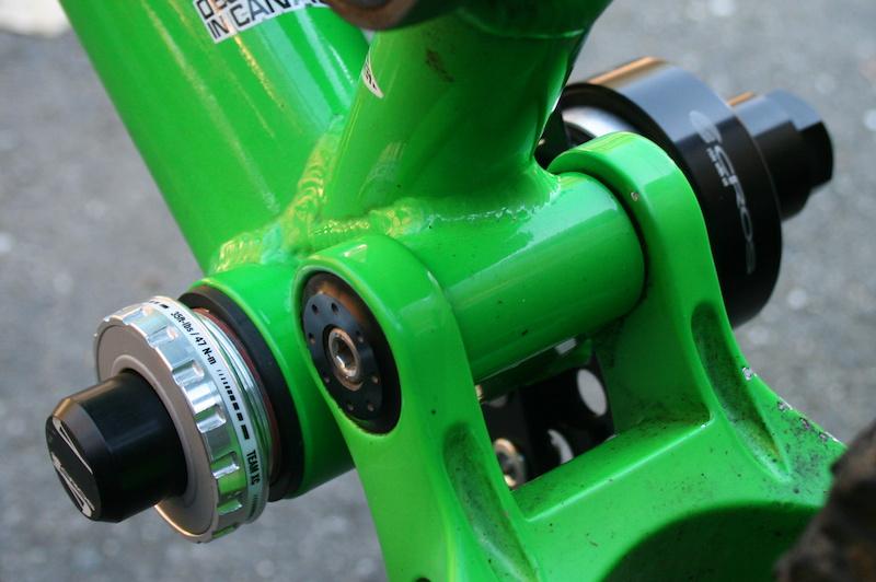 All in One Bicycle Bike Bottom Bracket Tool for Shimano Hollowtech II external B