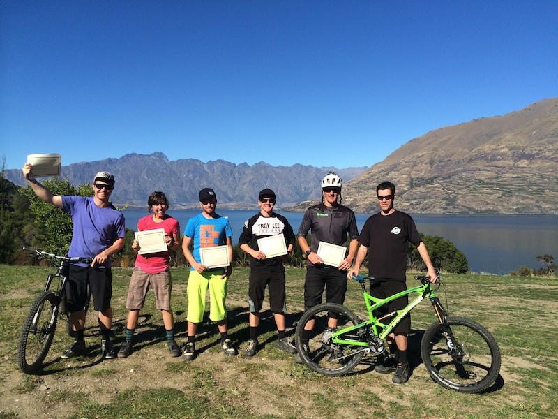 PMBI Level 1 Queenstown New Zealand