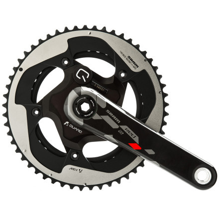 2014 Quarq Power Meter - Sram Red 22 Crank (BB30, 175mm, 53/39t)