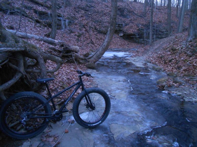 West Branch State Park Mountain Biking Trails Trailforks