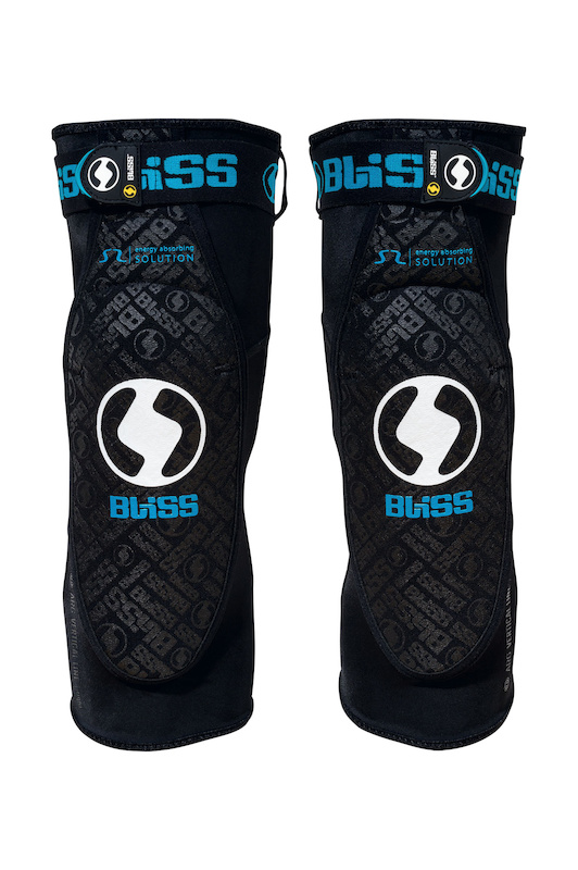 BLISS Protection ARG Vertical Ext. Knee Pad