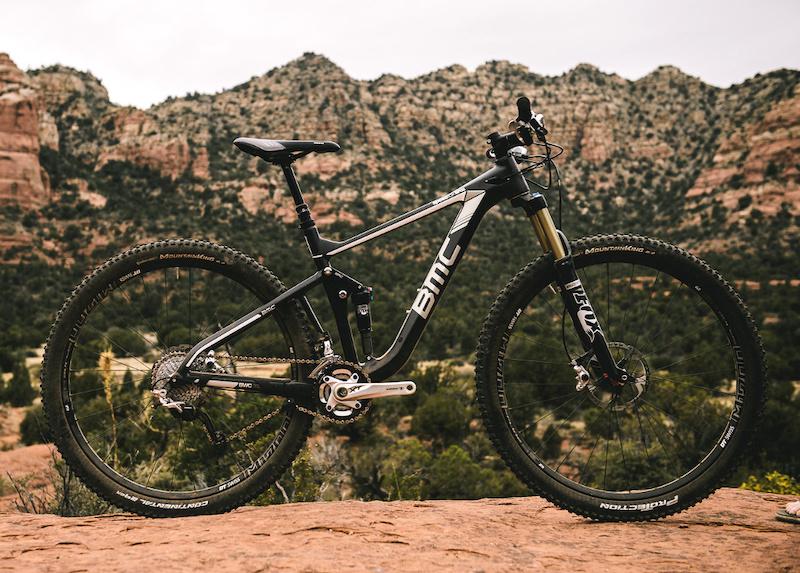 BMC Speedfox SF02 XT - Review