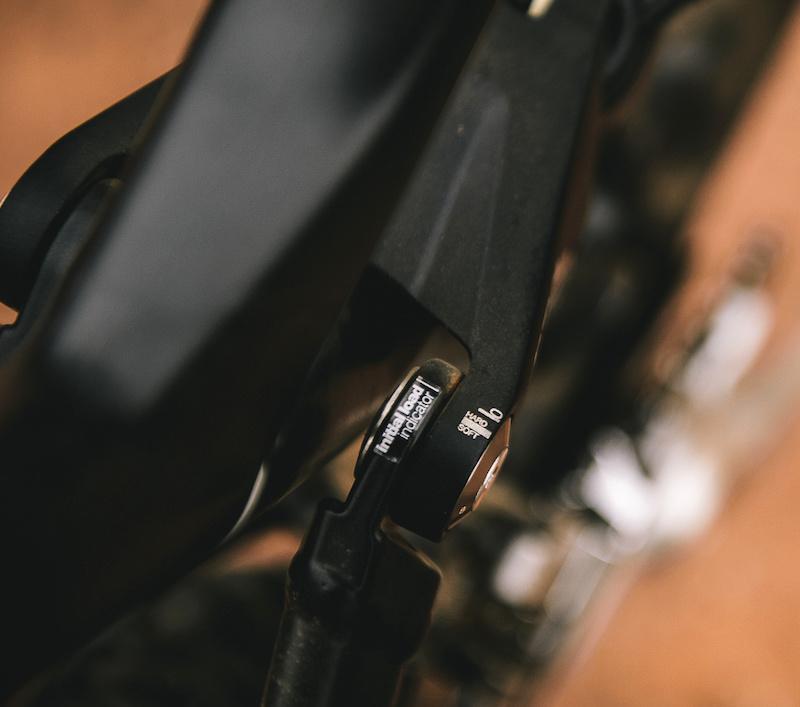 BMC Speedfox sag indicator