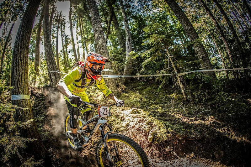 021ff95b729 Registration Opens for Whistler Enduro World Series Stop - Pinkbike