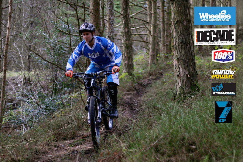 Great day filming with David Moulson for Wheelies Online Bike Store Decade-Europe LTD on his new Specialized Enduro Expert Wheelies Online Bike Store Decade-Europe LTD RIDE 100 Royal Racing 7 Protection Ryno Power Sports Supplements