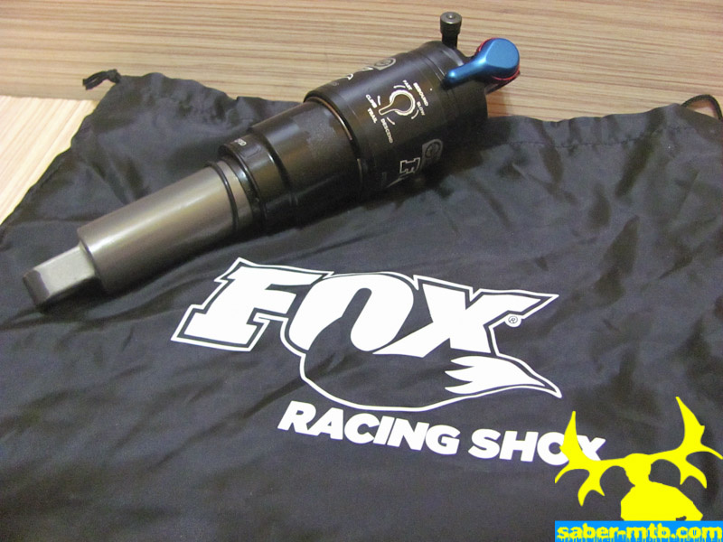Fox Float CTD rs