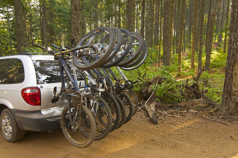 Post Your Custom Bike Racks Page 3 Pinkbike Forum