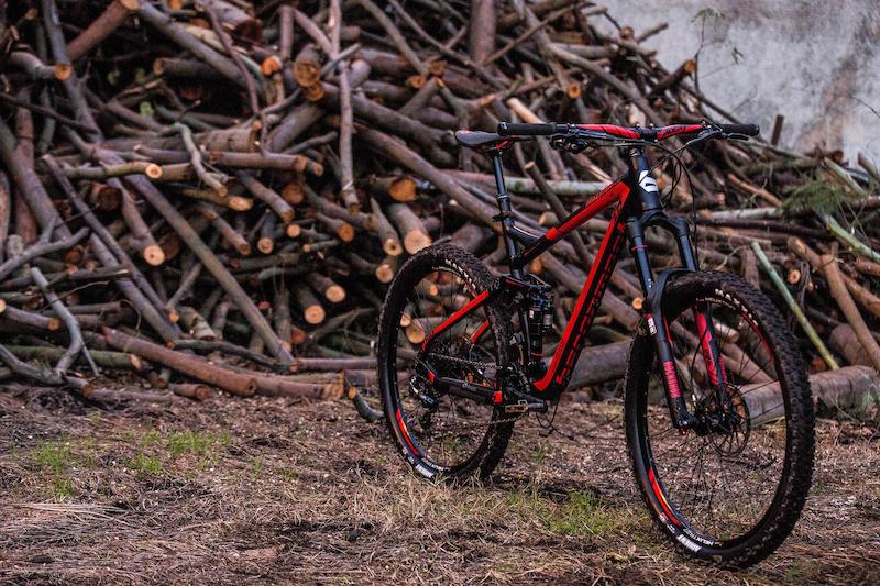 Bergamont 2015 Trailster EX 9.0