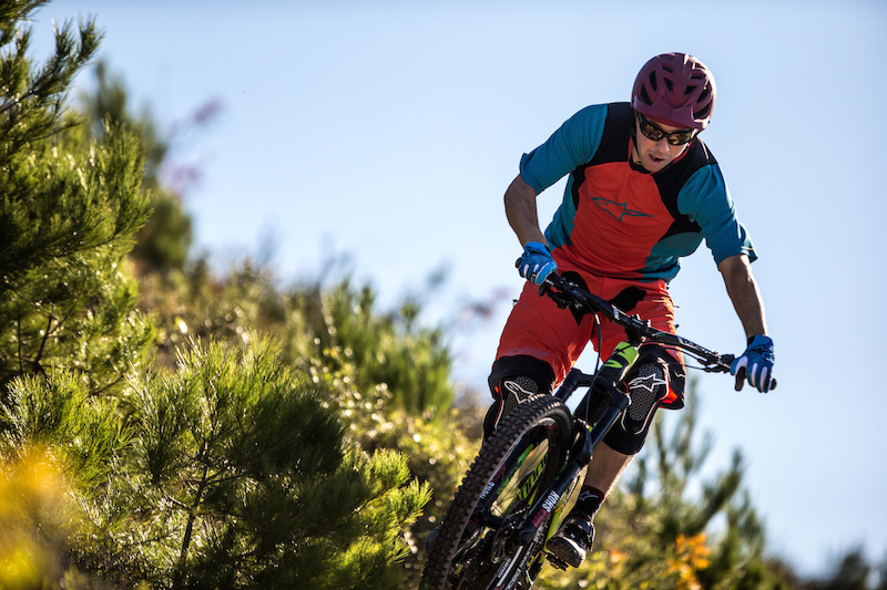 2c9426b47 Alpinestars Launches 2015 Cycling Collection - Pinkbike