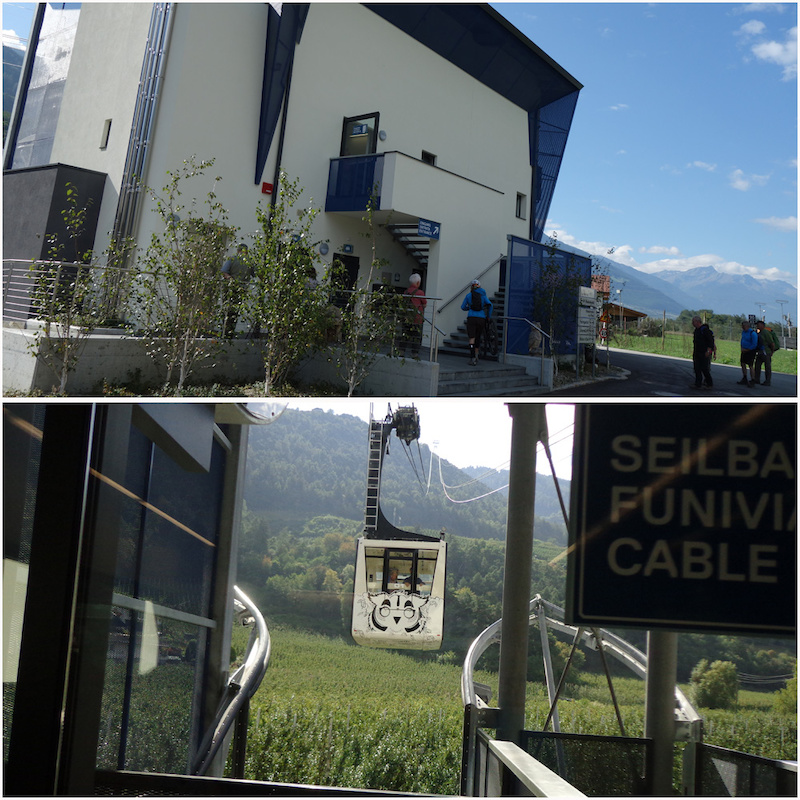 South Tyrol Mountain Biking - Dolomites and the Italian Alps