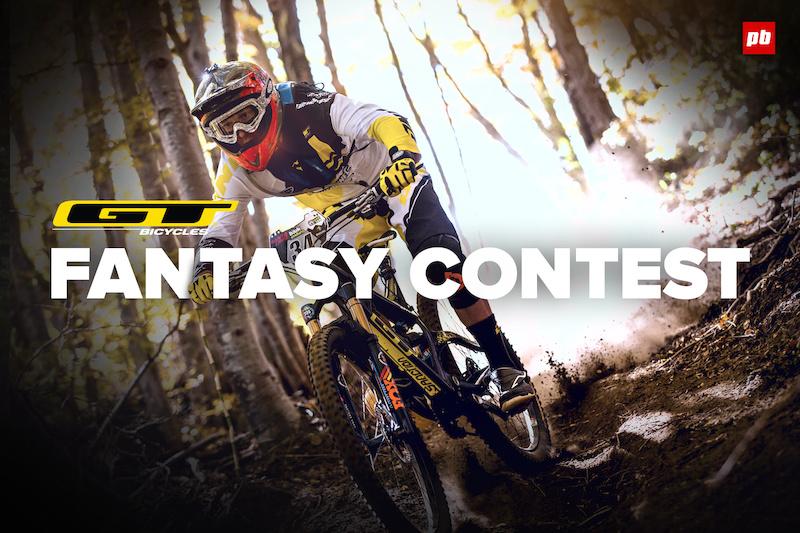 GT EWS Fantasy Contest 1