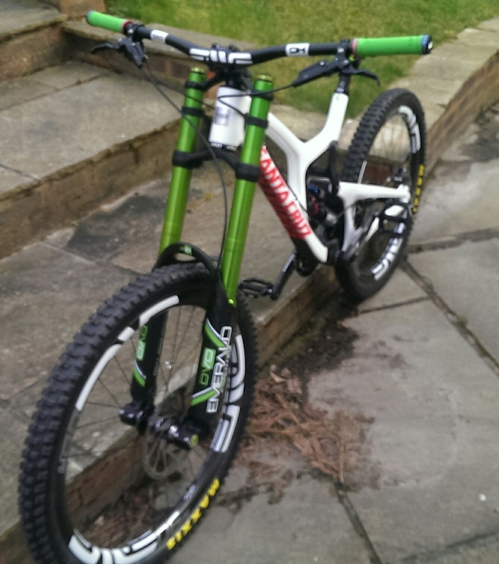 Sexiest Dh Bike Thread Don T Post Your Bike Rules On First Page