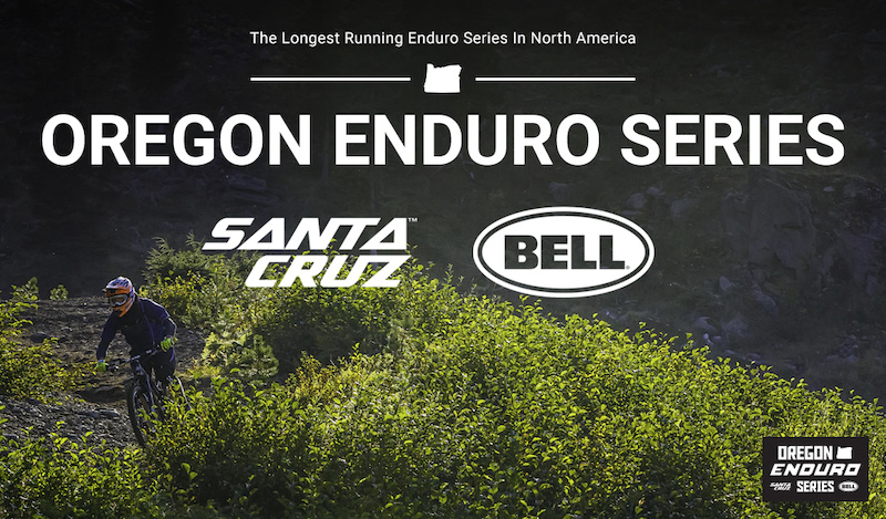 Oregon Enduro Series Opens 2015 Registration