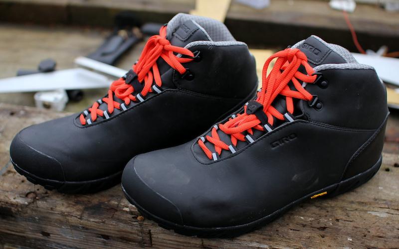 Giro Alpineduro boots