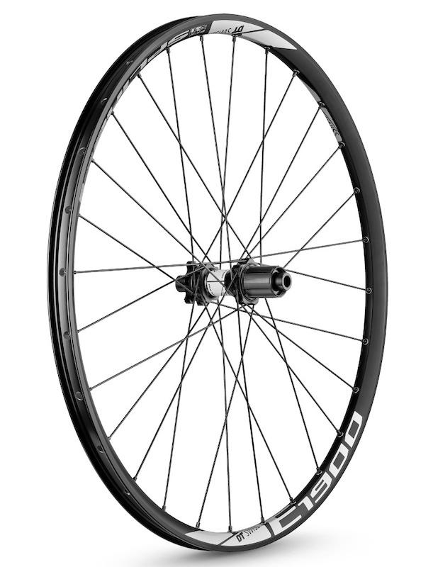 X 1900 Spline wheel 2015