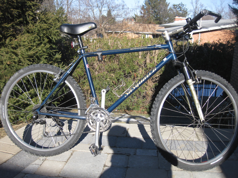 Bikes Online Canada >> Norco Sasquatch mountain bike For Sale