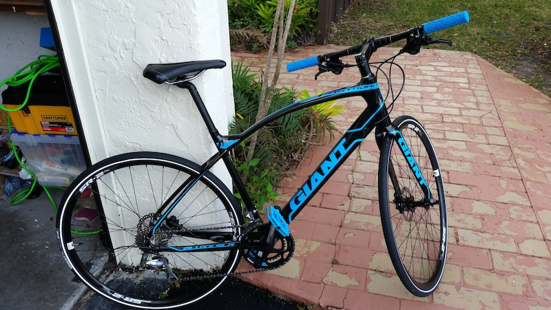 2015 giant fastroad slr 1 for sale