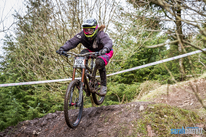 Video Rose Bikes British Downhill Series 1 Ae Forest