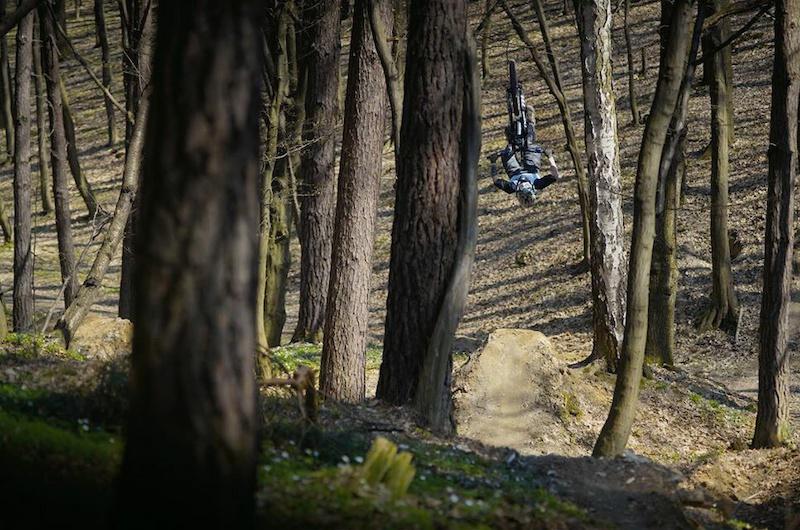 Flip stepdown. Photo by www.facebook.com sheiffa