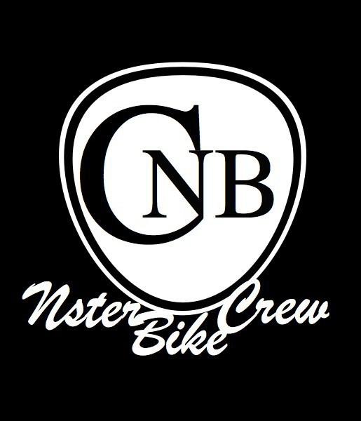 NSTERBIKE CREW