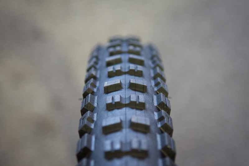 Used Tire Places >> Bontrager SE5 Team Issue Tire - Review - Pinkbike