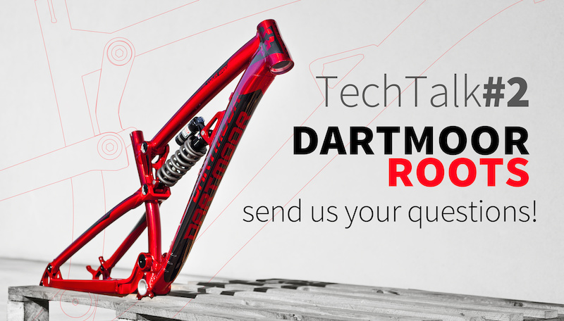 Tech Talk 2 - Dartmoor Roots